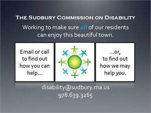 1030-Sudbury Commission on Disability