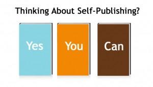 Self-pub